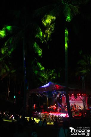 Malasimbo Music & Arts Festival 2013