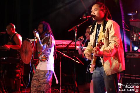 Malasimbo Music Festival Puerto Galera