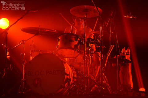 bloc-party-concert-world-trade-center