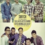 Switch featuring Callalily and 6 Cyclemind
