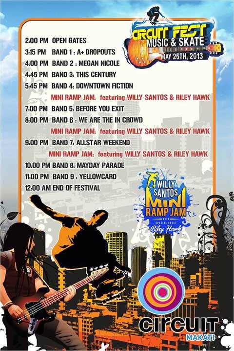 circuit-fest-schedule