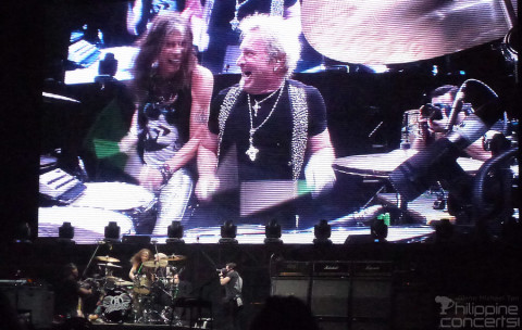 joey-kramer-aerosmith-drum-solo