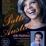 Patti Austin with Joe Pizzulo Live in Manila and Davao