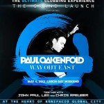 Paul Oakenfold at Club Haze Grand Launch