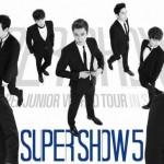 SUPER SHOW 5: Super Junior Live in Manila 2013