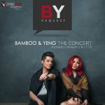 BY Request: Bamboo and Yeng Constantino