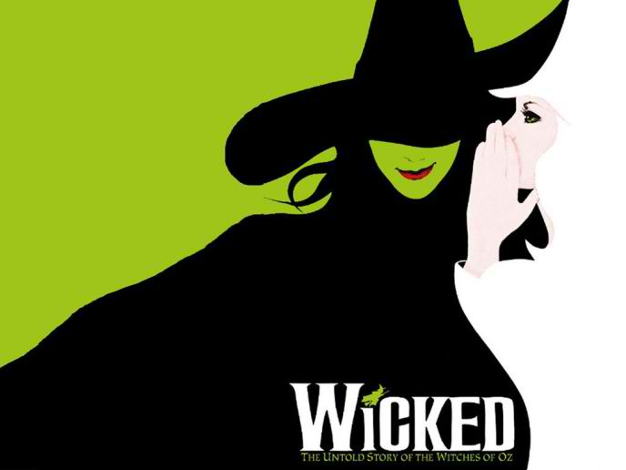 Wicked:The Untold Stories of the Witches of Oz