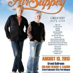 Air Supply Greatest Hits Live in Manila 2013