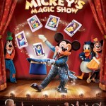 Disney Live! presents Mickey's Magic Show Live in Manila and Cebu