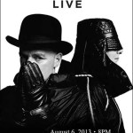 Electric Tour: Pet Shop Boys Live in Manila