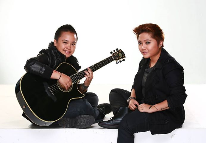 The Power of Two: Charice and Aiza