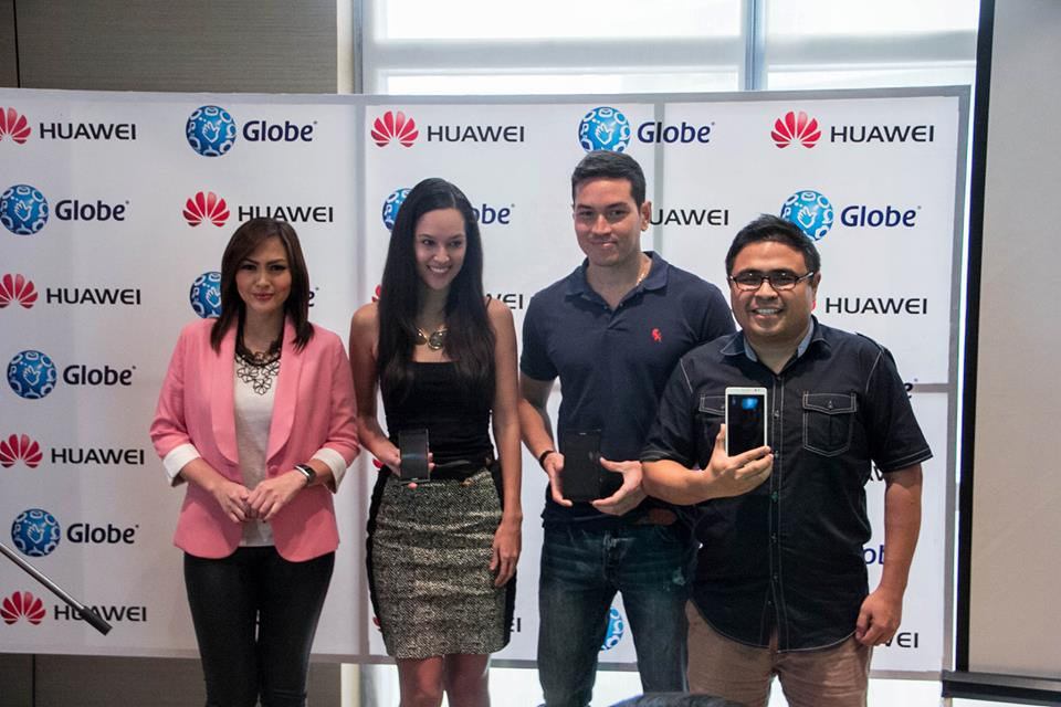 Get free tickets to see Carly Rae Jepsen with Huawei and Globe!