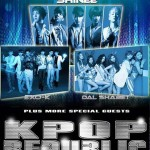 Kpop Republic featuring Dal Shabet, Exo K and Shinee Live in Manila