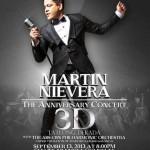 Martin Nievera The Anniversary Concert 3D