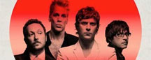 Matchbox Twenty Live in Manila Cancelled