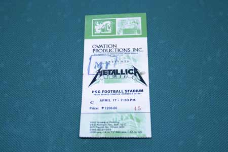 metallica-live-in-manila-1993-ticket