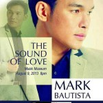 The Sound of Love featuring Mark Bautista