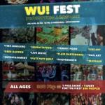 WU! Fest 2013