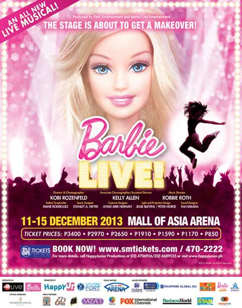 barbie-live-mall-of-asia-arena