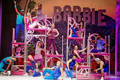 barbie-live-musical