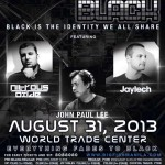 Bigfish Innovation Black 2013: Everything Fades To Black