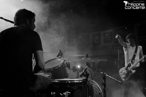 Japandroids Live In Manila Photos Philippine Concerts