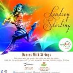 Lindsey Stirling Live at Ayala Malls