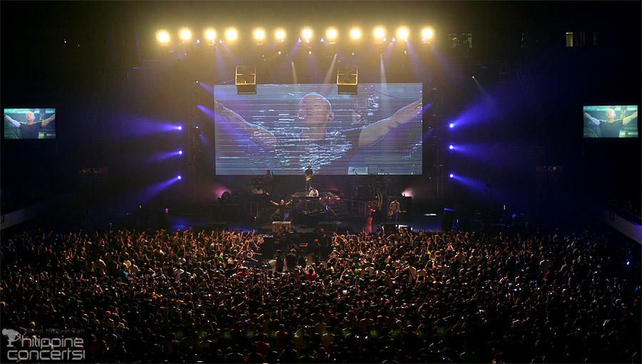 Lost in the Echo of Linkin Park | Philippine Concerts