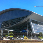 The Mall of Asia Arena: Feast for the Eye