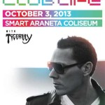 Tiesto Live in Manila 2013