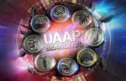 2013 UAAP CHEERDANCE COMPETITION