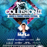 Collision 2: House & Trance Festival