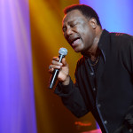 Jazz, Soul and Blues: George Benson and Patti Austin at the Big Dome