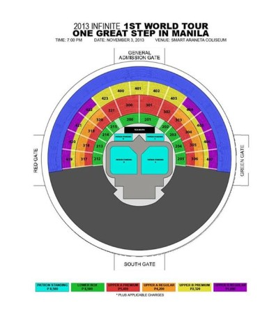 infinite-live-in-manila-seat-plan