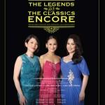 The Legends & The Classics: Encore