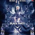Black Party Manila X