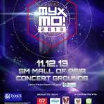 Myx Mo 2013