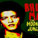 Bruno Mars live in Manila 2014