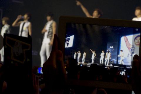 Infinite Manila Concert