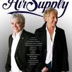 Air Supply Live in Manila on December 11, 2013