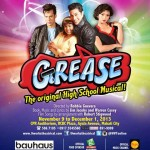 Grease Musical 2013