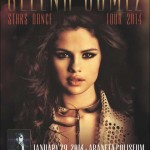Selena Gomez Live in Manila 2014 Cancelled