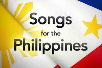One Direction, Bruno Mars, Katy Perry, Linkin Park, U2 contribute to Songs for the Philippines Relief Album