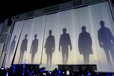 Super Junior Live at MOA Arena