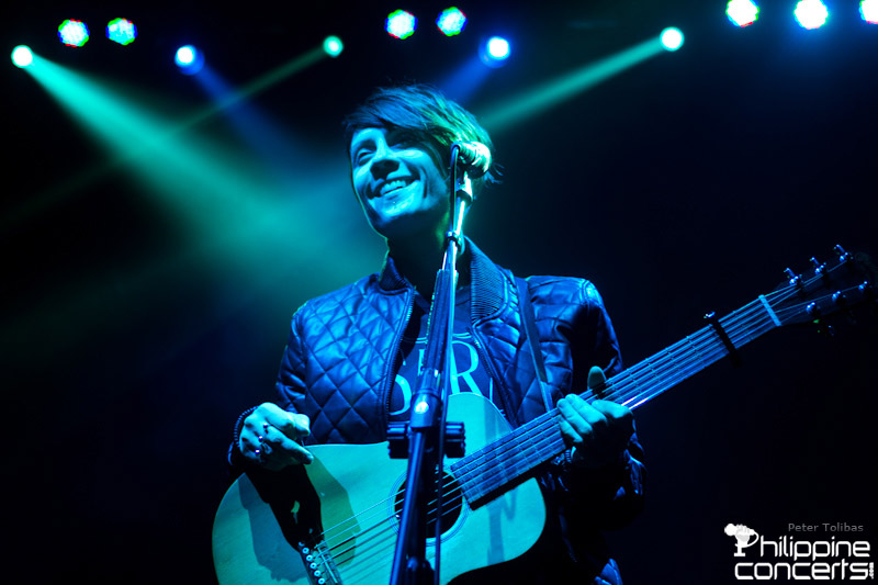 The Tegan and Sara Live in Manila Experience