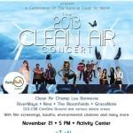 2013 Clean Air Act Concert