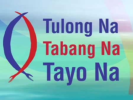 Tulong Na, Tabang Na, Tayo na Benefit Concert