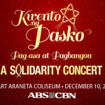 ABS-CBN Solidarity Concert