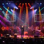 Bamboo Christmas@Home Concert Photos
