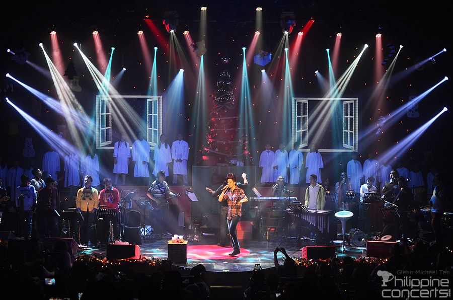 Christmas Concerts.Bamboo Christmas Home Concert Photos Philippine Concerts